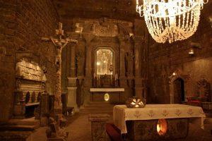 Visitar las Minas de Sal de Wieliczka - Mejores tours en Cracovia