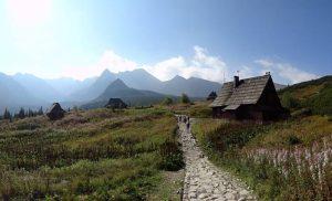 Visitar Zakopane y las montañas Tatry