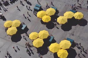 Plaza del Mercado - Qué ver en Cracovia