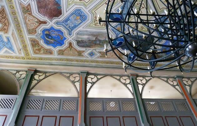 Sinagoga de Isaac - Qué ver Cracovia