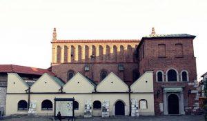 Sinagoga Vieja - Qué ver Cracovia