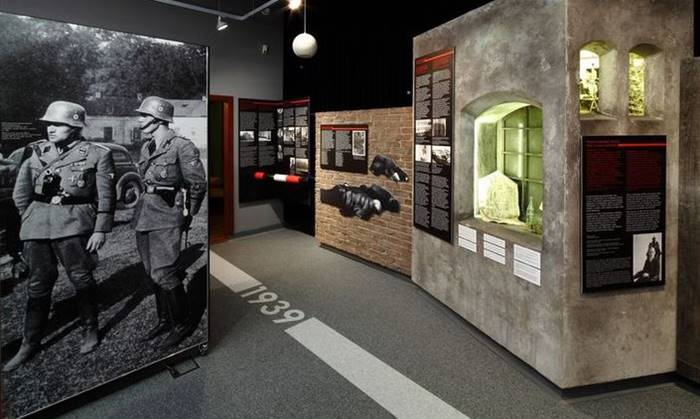 Qué ver en Cracovia - Museo de la Gestapo